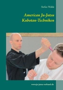 #Kubotan Techniken – American Ju-Jutsu#