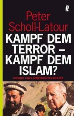 Kampf dem Terror, Kampf dem Islam?