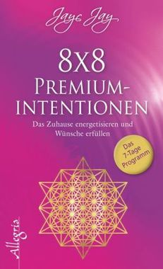 8 x 8 Premium-Intentionen