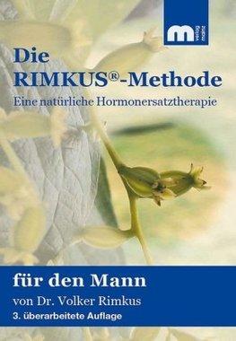 Die Rimkus-Methode, Eine natürliche Hormonersatztherapie für den Mann
