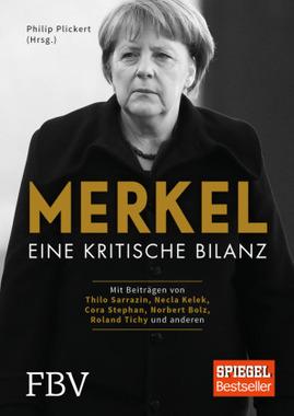 """""""Merkel – eine kritische Bilanz"""": Ist die kriminelle Rautenfrau so mächtig, wie sie scheint? 2"""