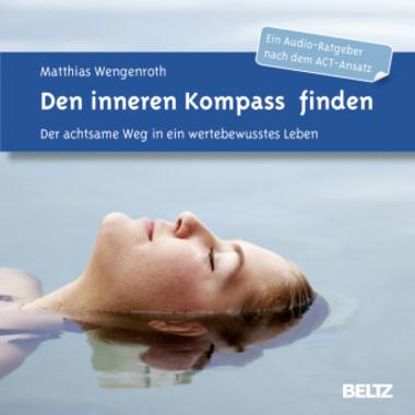 Den inneren Kompass finden, 2 Audio-CDs