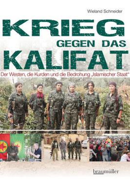 Krieg gegen das Kalifat