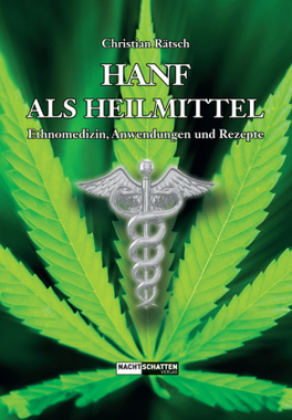 Legalize it! - Tom Lutz bei SteinZeit