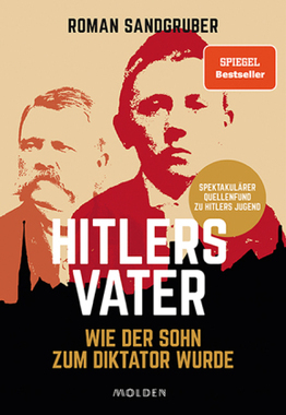Hitlers Vater