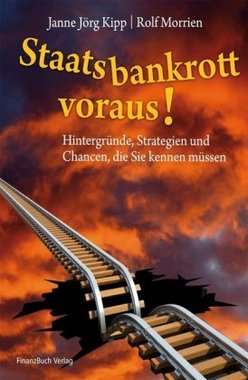 Staatsbankrott voraus!