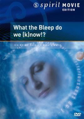 Bleep - What the Bleep do we (k)now?!, Sonderausgabe, 1 DVD