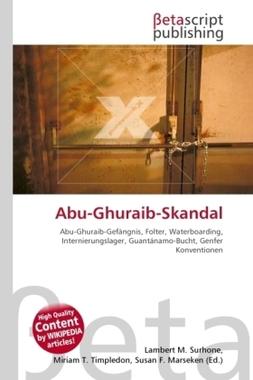 Abu-Ghuraib-Skandal