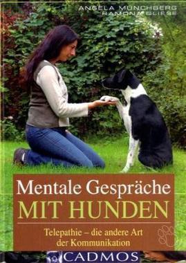 Mentale Gespräche mit Hunden