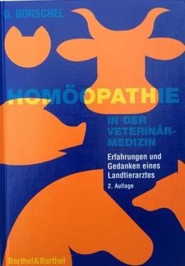 Homöopathie in der Veterinärmedizin