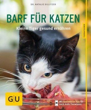 BARF für Katzen