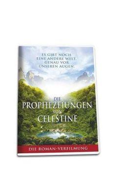 Die Prophezeiungen von Celestine, 1 DVD, deutsche u. englische Version