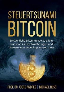 Steuertsunami Bitcoin