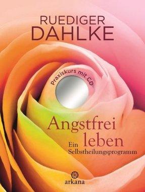 Angstfrei leben, m. Audio-CD