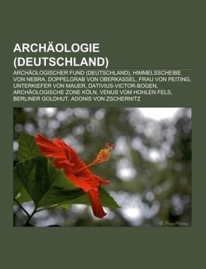Archäologie (Deutschland)