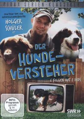 Der Hundeversteher, 2 DVDs