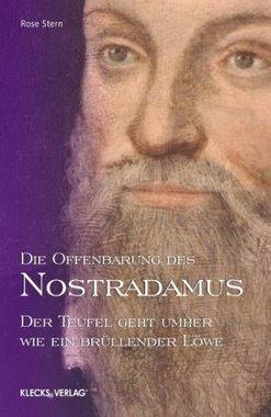 Die Offenbarung des Nostradamus. Bd.4