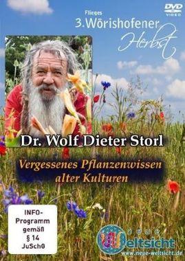 Vergessenes Pflanzenwissen alter Kulturen, 1 DVD