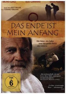 Das Ende ist mein Anfang, 1 DVD