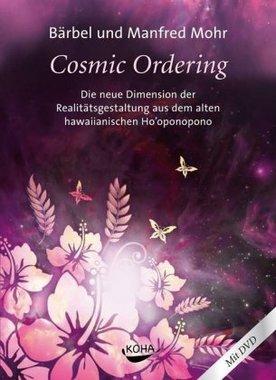 Cosmic Ordering, m. DVD