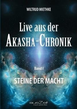 Live aus der AKASHA - CHRONIK