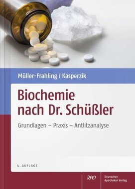 Biochemie nach Dr. Schüßler