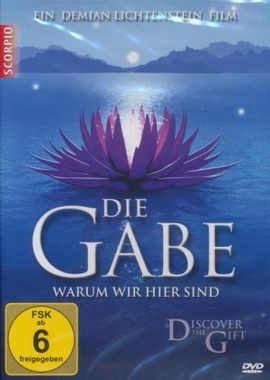 Die Gabe, DVD