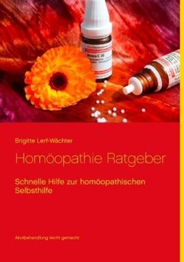 Homöopathie Ratgeber