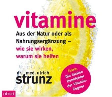 Vitamine, Audio-CD