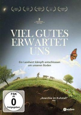 Viel Gutes erwartet uns, 1 DVD