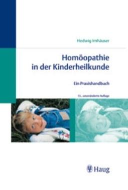 Homöopathie in der Kinderheilkunde