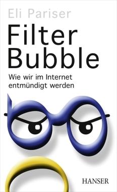 Filter Bubble, deutsche Ausgabe