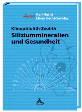 Siliziummineralien und Gesundheit