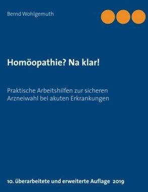 Homöopathie? Na klar!