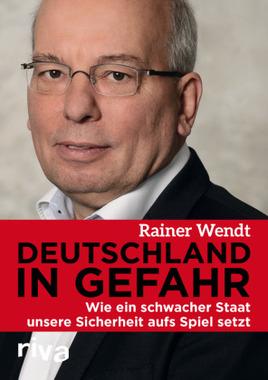Vorsicht Bürgerkrieg: Deutschland in Gefahr 2
