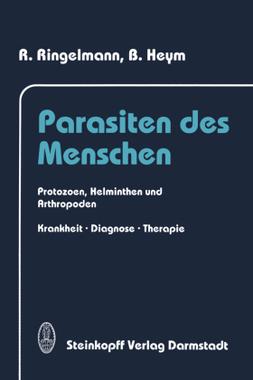 Parasiten des Menschen
