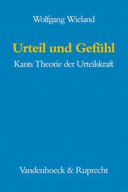 Urteil und Gefühl_small