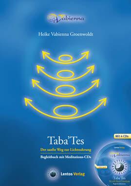 Taba 'Tes - Der sanfte Weg zur Lichtnahrung_small