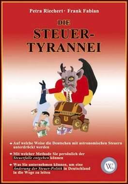 Die Steuer-Tyrannei_small
