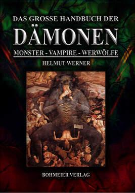 Das große Handbuch der Dämonen: Monster, Vampire, Werwölfe_small