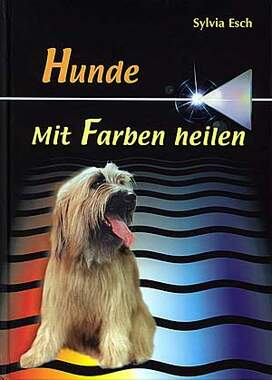 Hunde - Mit Farben heilen_small