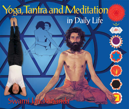 Yoga, Tantra and Meditation in Daily Life_small