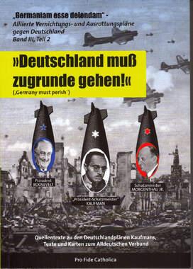 Alliierte Vernichtungs- und Ausrottungspläne gegen Deutschland Band 3 Teil 2_small