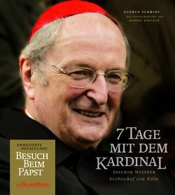 7 Tage mit dem Kardinal_small