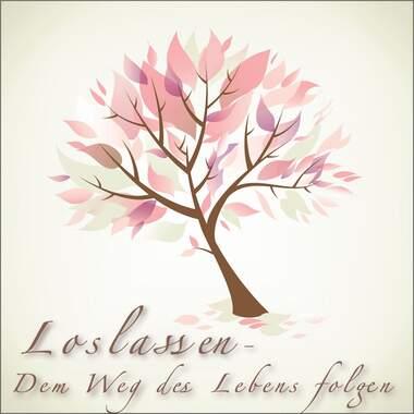 LOSLASSEN - DEM WEG DES LEBENS FOLGEN_small