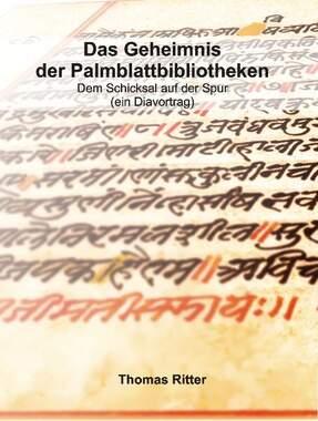 Das Geheimnis der Palmblattbibliotheken_small