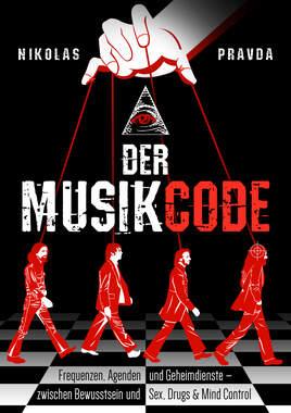 Der Musik-Code: Frequenzen, Agenden und Geheimdienste_small
