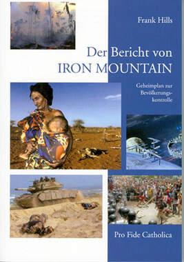 Der Bericht von IRON MOUNTAIN