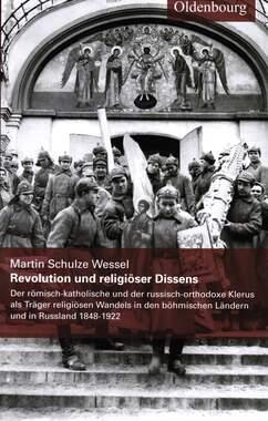 Revolution und religiöser Dissenz_small