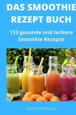 Das Smoothie Rezept Buch_small